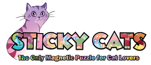 Sticky Cats Logo
