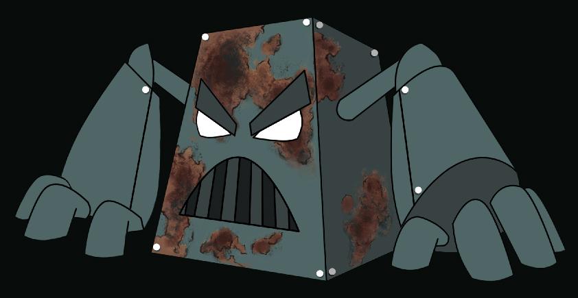 Cube Boss